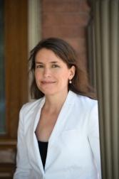 Alison Faulknor