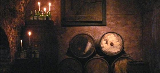 Newman Wine Vaults